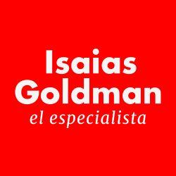 ISAIAS GOLDMAN