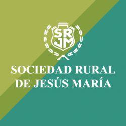 SOCIEDAD RURAL DE JESUS MARIA